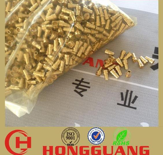 china motorcycle spare parts (Hongguang copper)