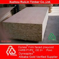 trailer floor plywood formwork plywood