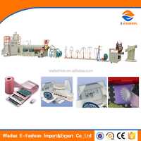 Factory For EPE PE Foam Sheet Plastic Extruder