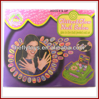 Glitter & glow nail toys gifts for 15 year old girls
