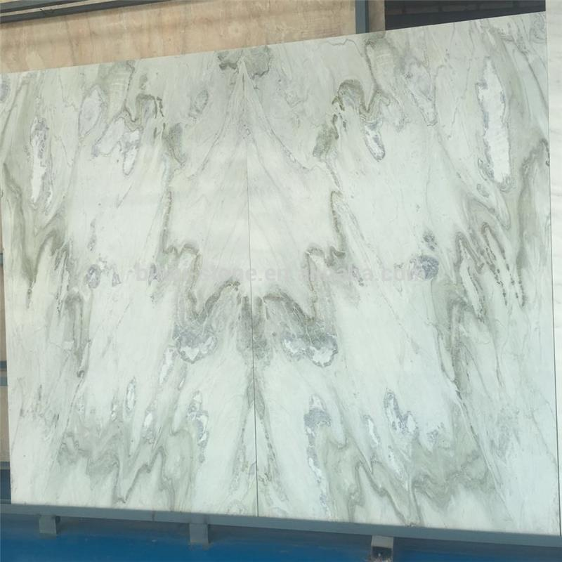 Brand new polishing material marble and granite slab