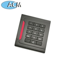 Outdoor access control stand alone reader EM card reader