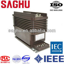 IEC 24kV Ieee Current Transformer standard for power plant