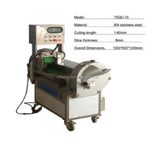 root vegetable cutting machine, potato french fries cutting machine