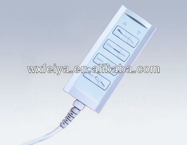 Electric Remote bed controler