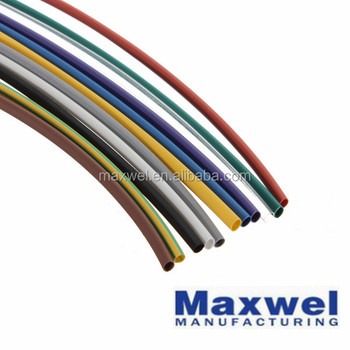 Heat Shrink Tubing Cable Sleeve Kit Wire Wrap Set Shrinking Tube, View Heat  Shrink Tubing, Maxwel Product Details from Yueqing Maxwel Electric Co.,  Ltd. on Alibaba.comYueqing Maxwel Electric Co., Ltd. - Alibaba.com