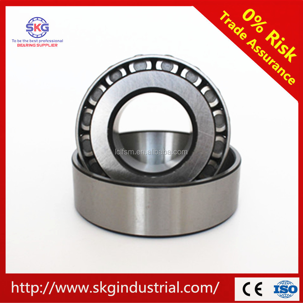 Alibaba Golden China SKG Factory Supplier Taper Roller Bearing Size 31319 with low price and good quality bearing