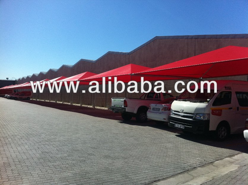 car parking shade canopies kenya