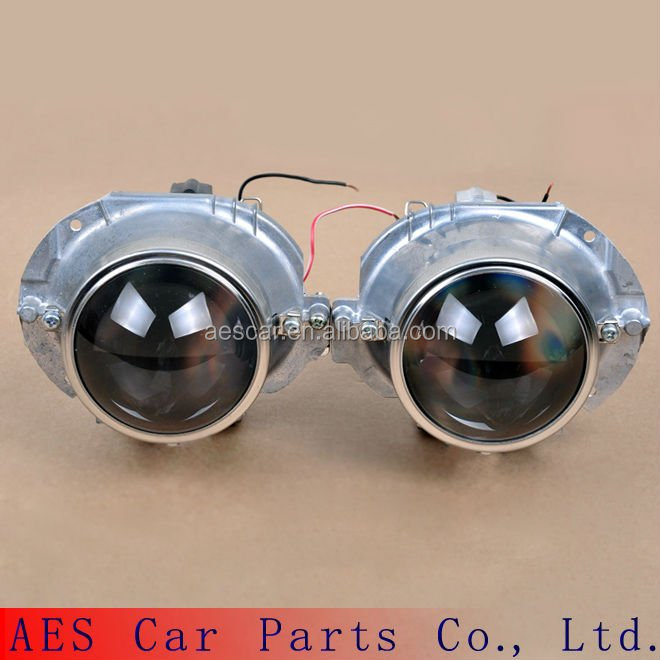 CE Approval perfect mini beam projector NHK D2S Bi-xenon projector lens H4 Q5 hid car lamp DOT LHD/RHD