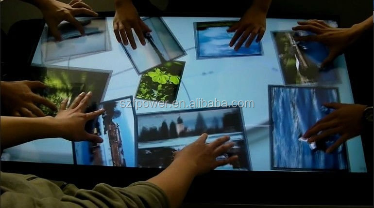 kiosk touch screen lcd, 42 inch gaming open frame touch monitors ,kiosk multi touch monitor open frame