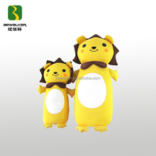 Lovely Cartoon Soft Plush Animal Toys For Baby