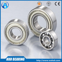 HXHV China Hot Sale Cheap Deep Groove Ball Bearings 6310