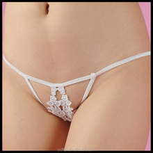 Women g-string underwear,design your own lingerie,lingerie lace underwear for ladies