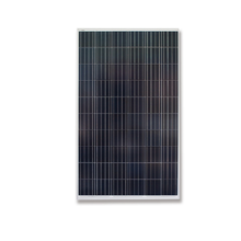 China best PV supplier Guanghui photovoltaic solar panel 250 watt