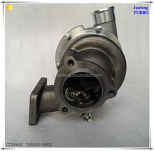 768525-0010 785828-5 turbo for Perkins parts turbocharger 2674A806