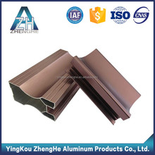 kitchen cabinet sliding door aluminum extrusion