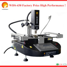 Here is Original WDS Factory ! VS ZM-5830 touch screen bga rework station for laptop XBOX360 PS3 controller repair WDS-430