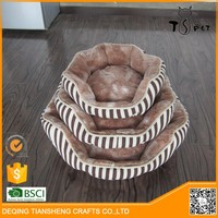 Soft Plush Indoor bed for dog