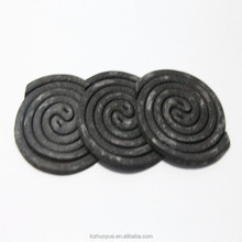 Stable quality china natural black mosquito coil