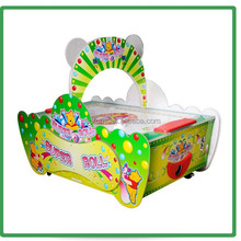 Hot Sale Kids' Game machine, Two Player Super Roll Air Hockey From China