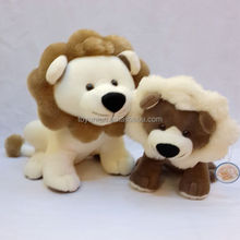 2016 new products lion toys OEM plush lion factory stuffed lion toys cheap price