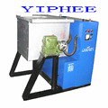 100KG small induction melting furnace for sale / small melting furnace