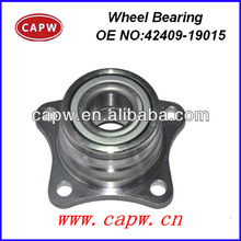 Long Working Life rear auto wheel bearing for toyota corolla,OE NO:42409-19015