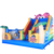 NEVERLAND TOYS Octopus inflatable fun city inflatable castle inflatable slide for kids