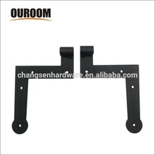 Ouroom/OEM Wholesale Products Customizable Aluminum Wooden Window Pivot Hinge