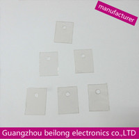 thermal insulation mica board/ mica sheet
