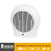 Electric Mini Fan Heater Portable Electric