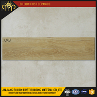 rustic 6 in. x 24 in. Glazed Porcelain Floor and Wall Tile,wood ceramic tile