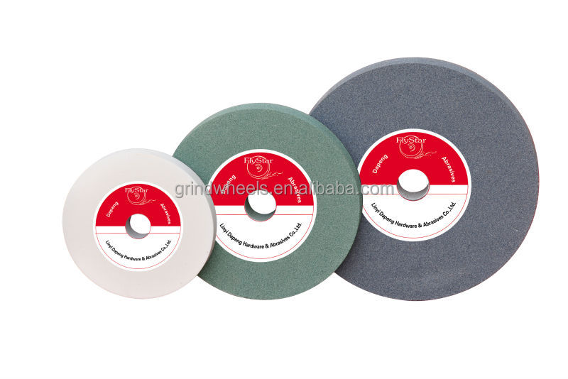 Abrasive tool grinding wheels in China