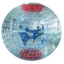 GMIF7381 Fashion and top quality young bubble soccer bumper ball for outdoor sports