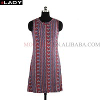 wholesale boutique clothing custom design dresses for girls