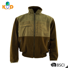 Promotion hot sale Any size available 100% polyester Fashion wind coat for men