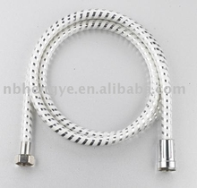 PVC Zebra Type shower hose HY-F13