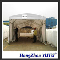 Good quality waterproof aluminum multi side clear span event exhibition wedding party trade show marquee tent for sale