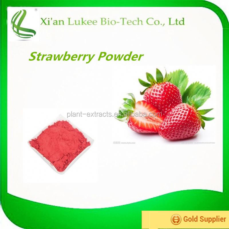 100% strawberry flavor juice POWDER/Strawberry juice concentrate powder