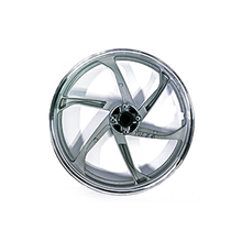 11 inch motorcycle aluminum atv alloy wheel rim