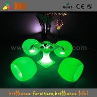 LED Arch Bench garden bench, round tree bench, wood slats for cast iron bench