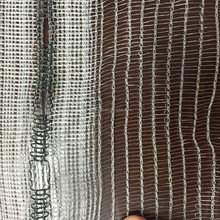 100% HDPE Japanese fishing nets (factory)