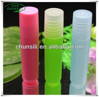 5ml plastic roll on bottle manufacturing process