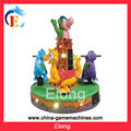Popular amazing amusement park equipment fairground ride Dinosaur Paradise