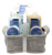 2017 latest design bath spa gift set skin care for men with bubble bath body lotion