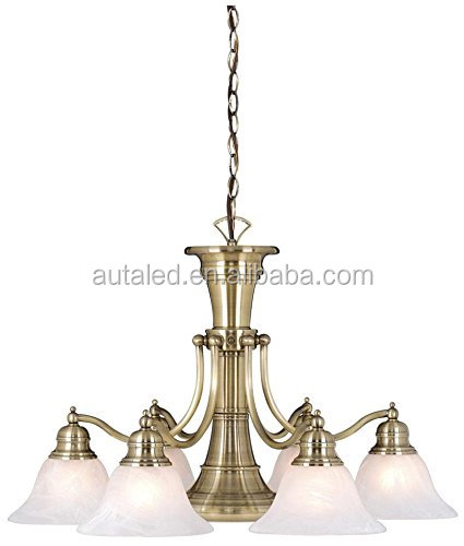 European style modern life chanderlier light 110V/220V pendant light