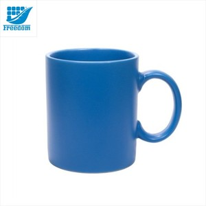 Promotional custom porcelain ceramic coffee mugs