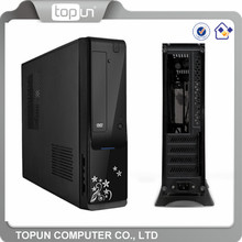 Hot sale cheap custom mini itx case fashion computer pc cases wholesale guangzhou factory