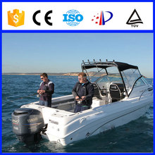 cheap price aluminium fishing boats for sale