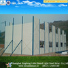 Fast Building Refugee Camp Prefabricated House